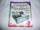 Computers Simplified: The 3-D Visual Approach to Learning about Computers