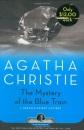 The Mystery of the Blue Train (Hercule Poirot Mystery)