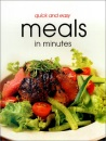 Meals in Minutes (Quick and Easy)