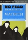 Macbeth: No Fear Shakespeare (Spark Notes): 1