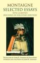 Selected Essays: With La Boetie