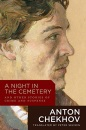 A Night in the Cemetery: And Other Stories of Crime & Suspense