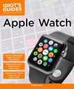 Idiot's Guides: Apple Watch