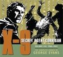 X-9: Secret Agent Corrigan Volume 6 (X-9 Secret Agent Corrigan Hc)