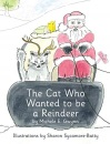 The Cat Who Wanted to be a Reindeer (1)