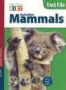 Australian Mammals (Fact File)