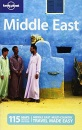Middle East (Lonely Planet Multi Country Guide)