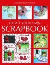 Create Your Own Scrapbook