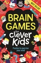 Brain Games For Clever Kids®: Puzzles to Exercise Your Mind (Buster Brain Games, 1)