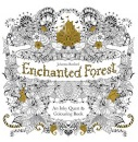 Enchanted Forest: An Inky Quest & Colouring Book: 1