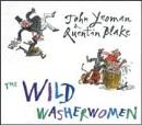 Wild Washer Woman Nepali