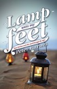 Lamp Unto My Feet: How God has Used His Word through the Ages (Biography)