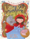 Little Red Riding Hood & Other Fairy Tal (Brothers Grimm)