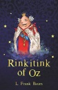 Rinkitink of Oz (The Wizard of Oz Collection)