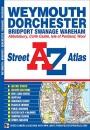A-Z Weymouth & Dorchester