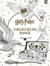 Harry Potter Colouring Book 1: An official colouring book