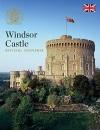 Windsor Castle: Official Souvenir (Royal Collection Trust official guidebook)