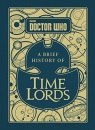 Doctor Who: A Brief History of Time Lords: Tribe Steve (Dr Who)