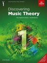 Discovering Music Theory, The ABRSM Grade 1 Workbook (Theory workbooks (ABRSM))