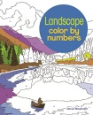 Landscape Color by Numbers