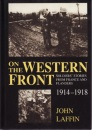 On the Western Front: Special Ed
