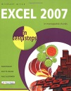 Excel 2007 in Easy Steps