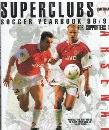 Arsenal 1998/99: Soccer Yearbook (Soccer Yearbooks)