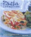 Pasta Cookbook: Classic and Innovative Flavourful Recipes Using This Versatile Ingredient