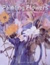 An Introduction to Painting Flowers: Form, Technique, Colour, Light, Composition - Elisabeth Harden