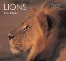 Lions (Worldlife Library)