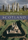 The History of Scotland: Souvenir Guide