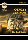 Of Mice and Men Text Guide