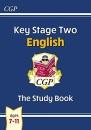 KS2 English Study Book: Study Book Pt. 1 & 2