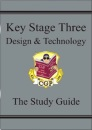 KS3 Design & Technology Study Guide: superb for catching up at home (CGP KS3 D&T)