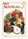 Art Nouveau (Pitkin guides) (Art and Creative)