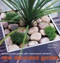New Decorated Garden: Transform Your Garden with Contempory Elements