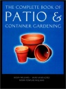 The Complete Book of Patio and Container Gardening (Complete Books)