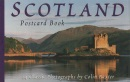 Scotland Postcard Book