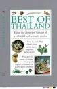 Best of Thailand: Enjoy the Distinctive Flavours of a Colourful and Aromatic Cuisine (Cook's essentials)