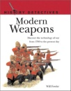 Modern Weapons (History Detectives)