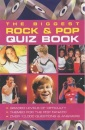 The Biggest Pop Quiz Book Ever! (Puzzle House)