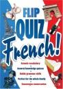 Family Flip Quiz: French (Quiz Book)