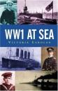 WW1 at Sea (Pocket Essentials)