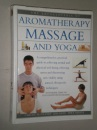 Encyclopedia of Aromatherapy, Massage & Yoga