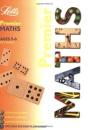 Letts Premier - KS1 Premier - Maths (5-6)