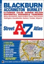 Blackburn & Burnley Street Atlas