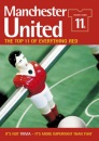 The Rough Guide 11s Manchester United