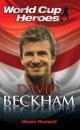 David Beckham (World Cup Heroes)