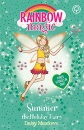 Summer the Holiday Fairy (Rainbow Magic)