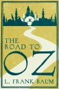 The Road to Oz (Hesperus Classics)